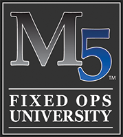 M5 Fixed Ops University